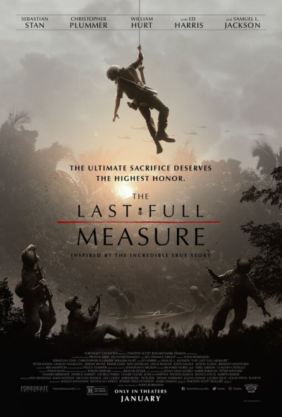 The Last Full Measure