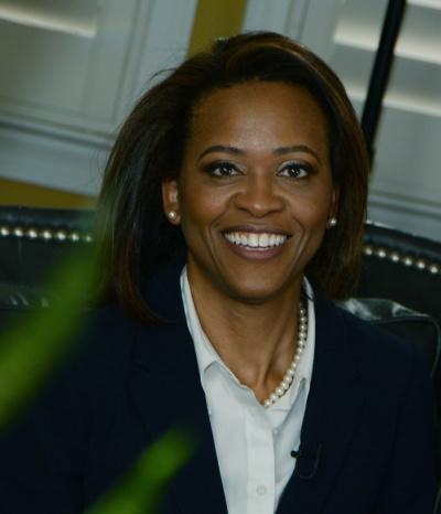 Nicole D. Hayes