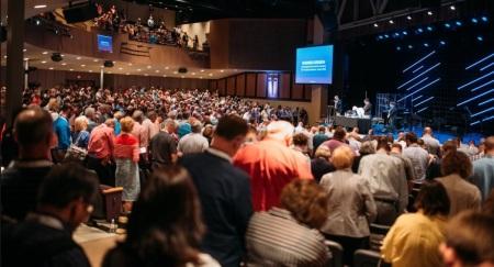 evangelical free church of america jobs