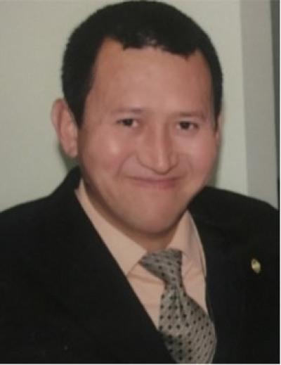 Bakhrom Kholmatov