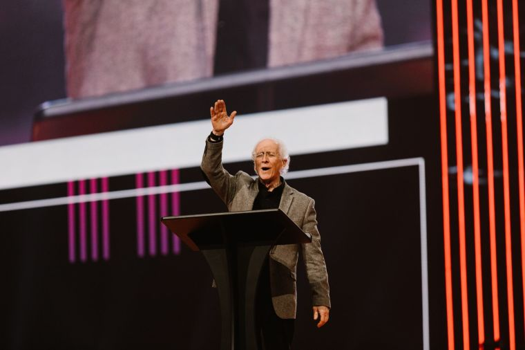 John Piper Responds to Secular Group's Criticism of His Book Saying Coronavirus Could be Judgment from God Because of People's Sin