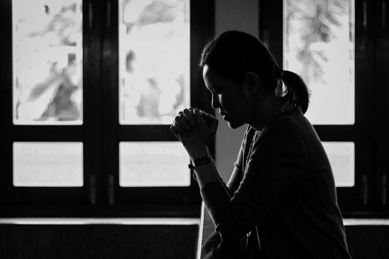A challenge to keep on praying for non-believing loved ones - Chuck Lawless