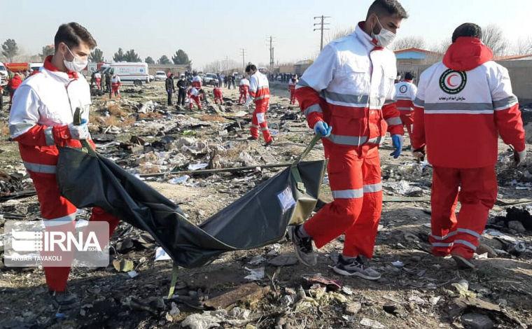 Ukraine, Iran, Flight, Crash
