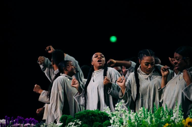 Sunday Service Choir