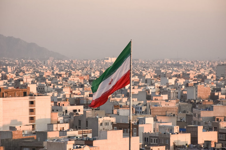 Iran releases Christian convert imprisoned for 'membership in evangelistic group' picture