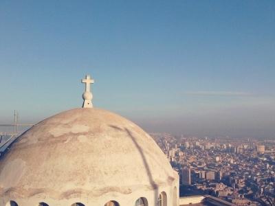 algeria church