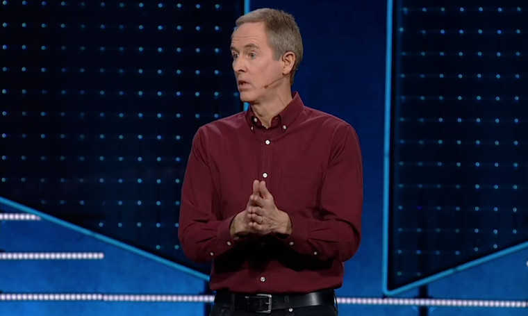 Andy Stanley Says North Point Community Church is 'Doing Pretty Good' Spiritually and Financially Despite Shutting Down In-Person Services Due to Coronavirus