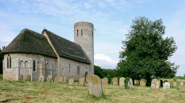 Descubre iglesias antiguas únicas en estos 3 lugares - 137964 w 760 427