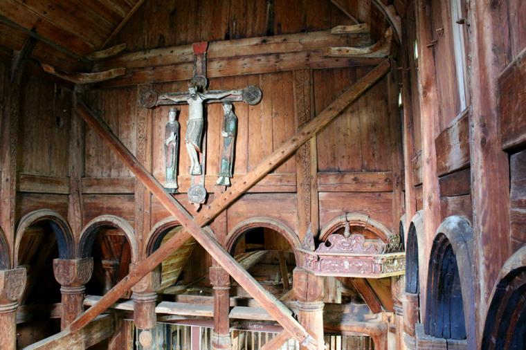 Descubre iglesias antiguas únicas en estos 3 lugares - 137965 w 760 507