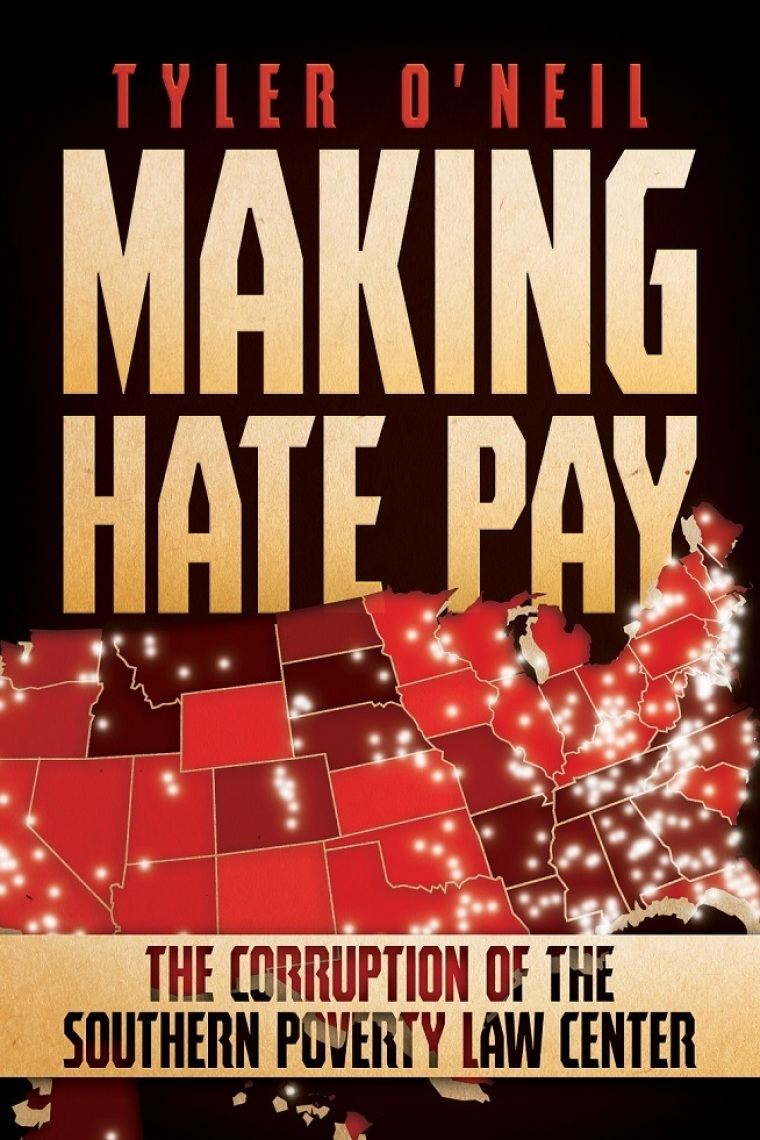 Making Hate Pay