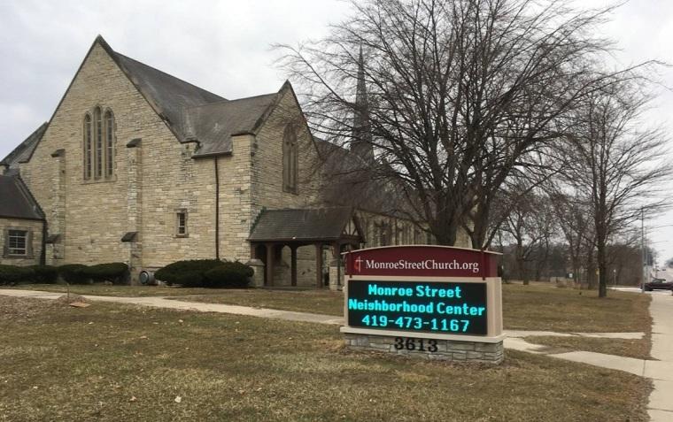 Monroe Street Church