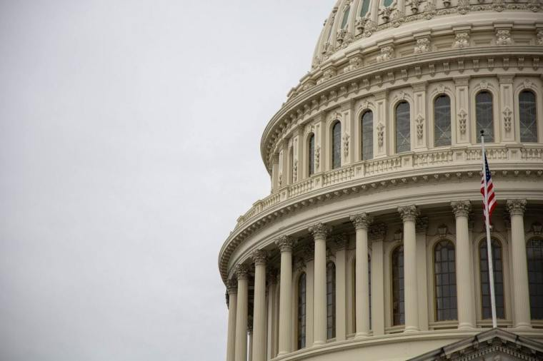 Pew Research Center Report Says Religious Makeup of 117th Congress is 88% Christian