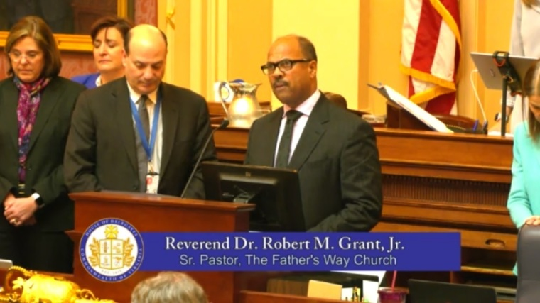 Robert Grant