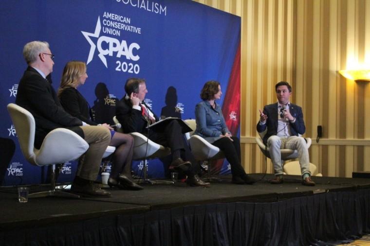 CPAC 2020