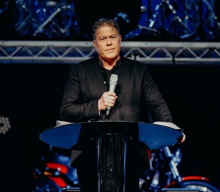 New Zealand Pastor Brian Tamaki Claims Psalm 91 Protects Tithe-Paying Christians from Coronavirus