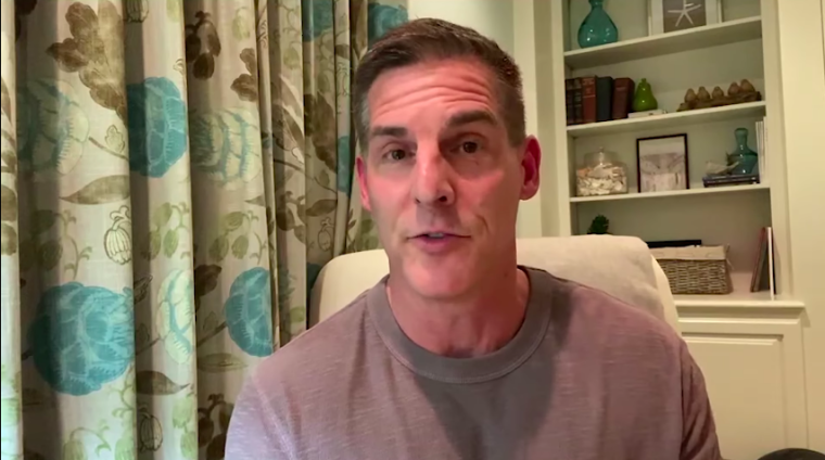 Life.Church Pastors Craig Groeschel and Bobby Gruenewald Quarantined for Two Weeks After Being Exposed to Coronavirus at Conference in Germany