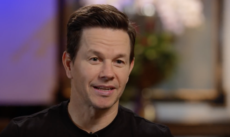 WATCH: Mark Wahlberg Shares Details of His Prayer Life, His Favorite Passage of Scripture, and Why He 'Will Not Hide the Fact That I Love the Lord'