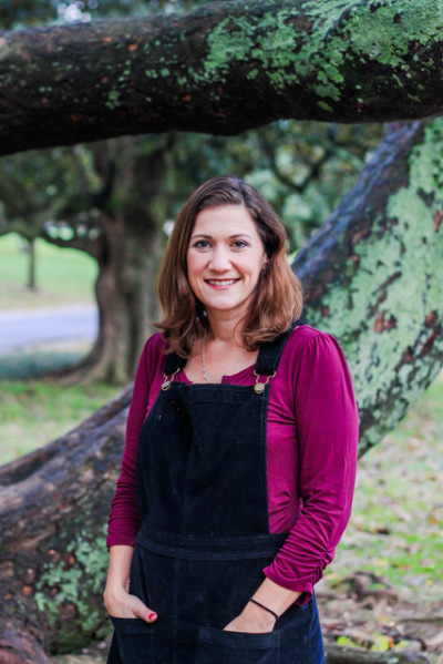 Tina Ramirez