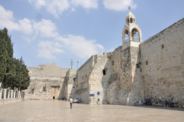 Charity Says Coronavirus Restrictions Have Harmed Bethlehem's Tourism Industry