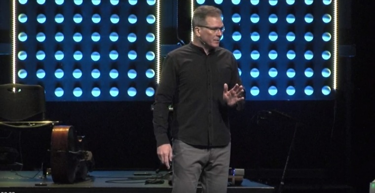 Apologist Frank Turek Answers: Does the Existence of Evil Prove the Existence of God?