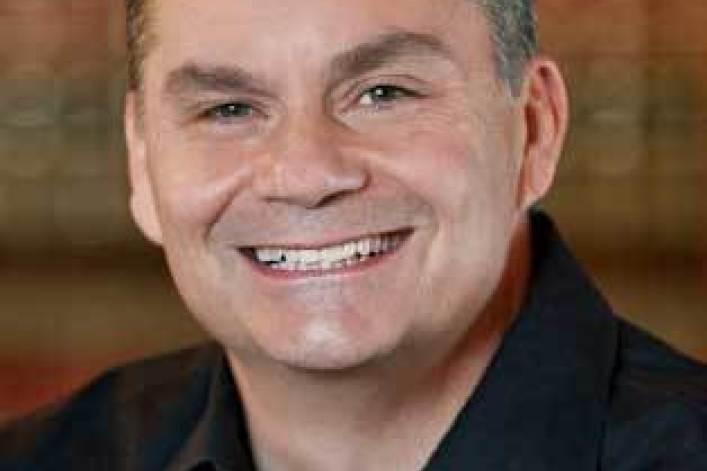 Robin Schumacher