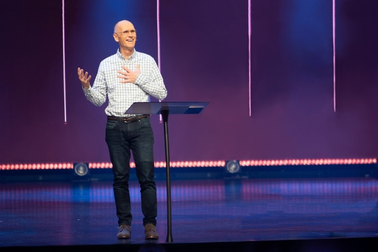 Bob Merritt, Retiring Pastor of Minnesota's Largest Church, Looks Back on Fond Memories of the Past 30 Years, His Struggles With Anger and Depression, and What's Next in His Life