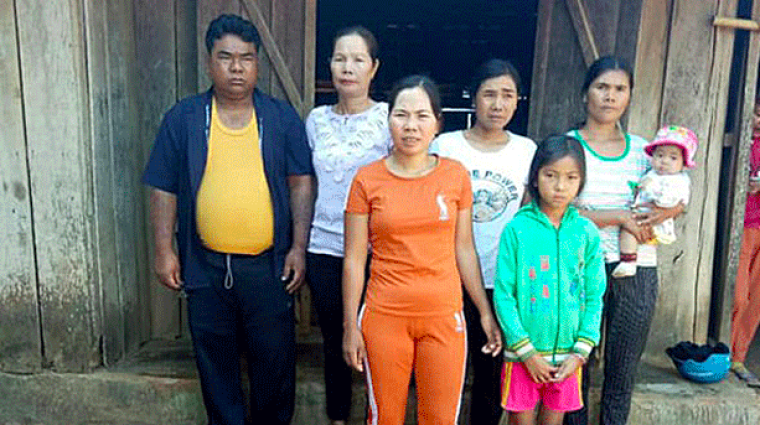 Vietnamese Christian Released from Prison After 16 Years in Prison, But Future Remains Uncertain Amid Failing Health