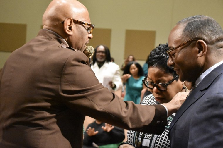Pew Study: Majority of Black Americans Still Pray and Believe in God Even If They Don't Attend Church