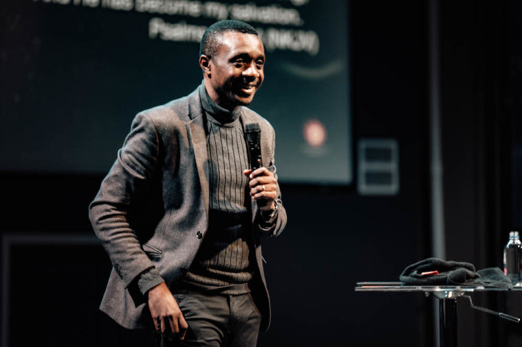 Pastor Nathaniel Bassey Says Worship Leaders Have the Ability to Bring Hope and Joy to People Amid Times of Fear and Uncertainty