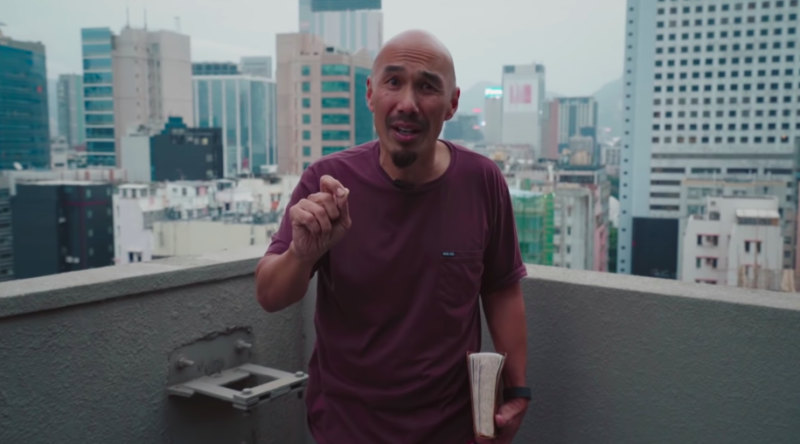 Francis Chan Says He Didn't Believe in Miracles and Supernatural Healing Until Recently