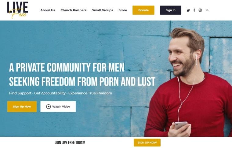 Live Free Community
