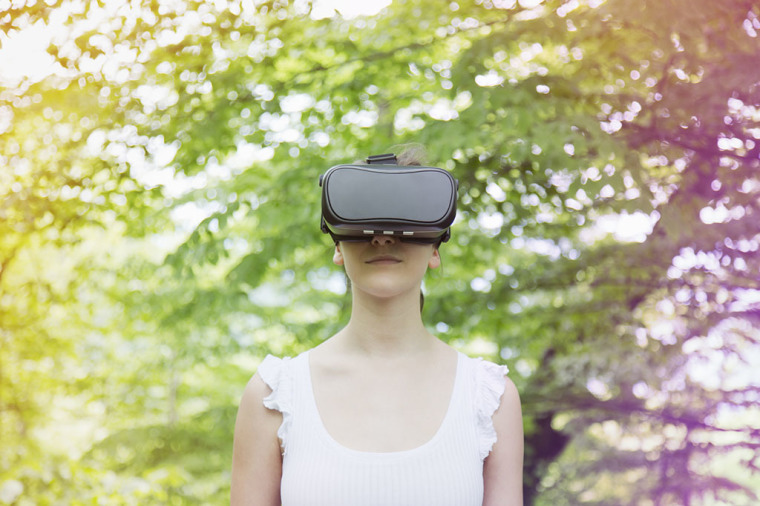 Virtual relaity