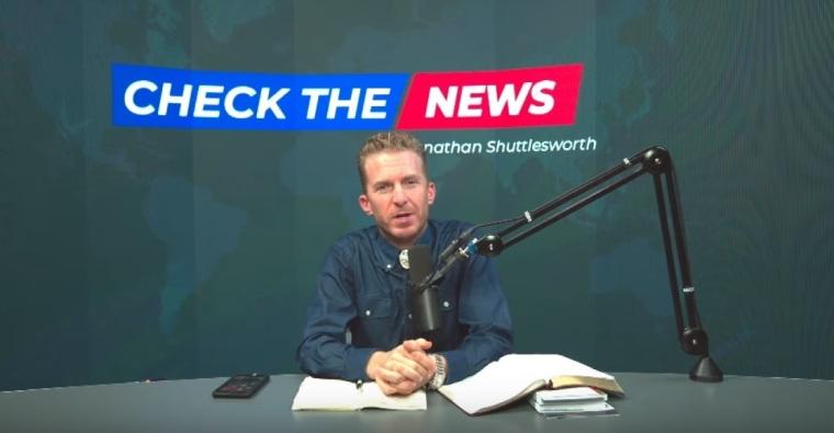 Jonathan Shuttlesworth