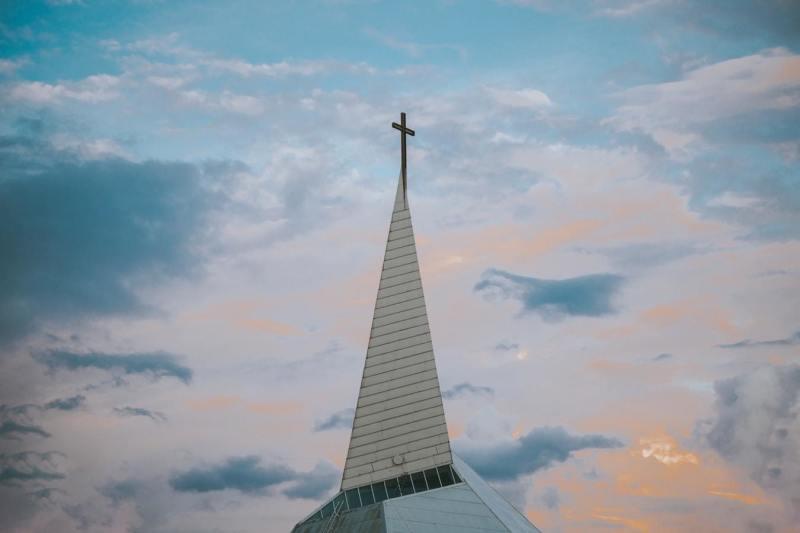 John Stonestreet on Why Progressive Christianity is 'Another Gospel'