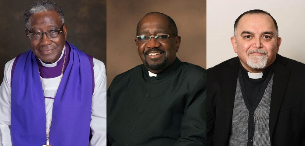 Three More Pastors Die from Coronavirus: Timothy Titus Scott Sr of Mississippi, Alvin Charles McElroy of New York, and Gioacchino Basile of New Jersey