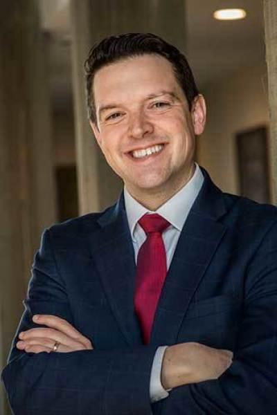 Ryan Helfenbein