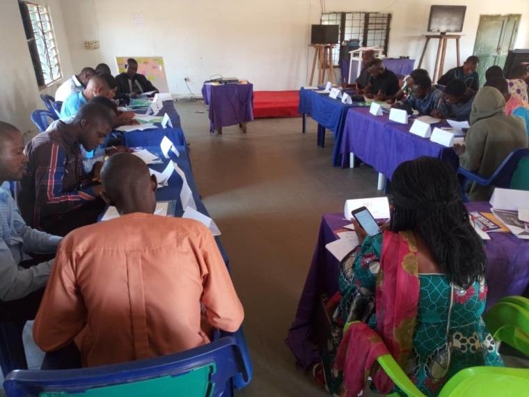 Agatu Resource & Innovation Centre