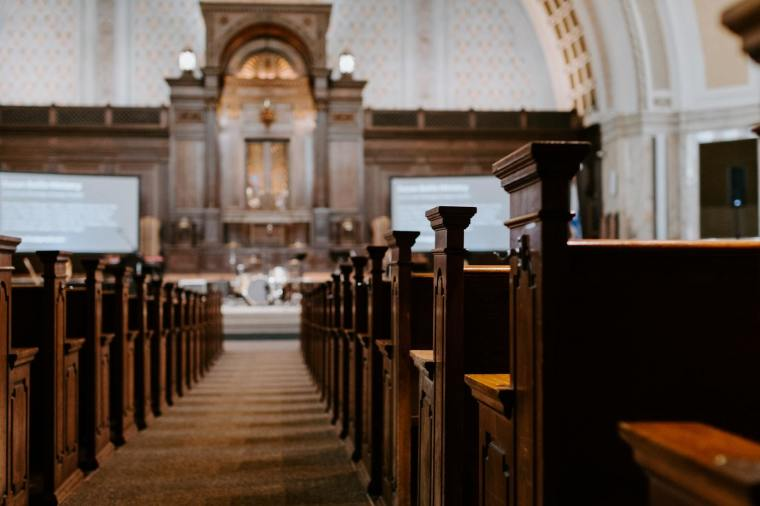 Los Angeles County Lifts Ban on Indoor Worship Services After Supreme Court Rulings