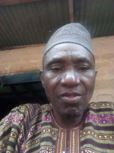 Jeremiah Eliagwu
