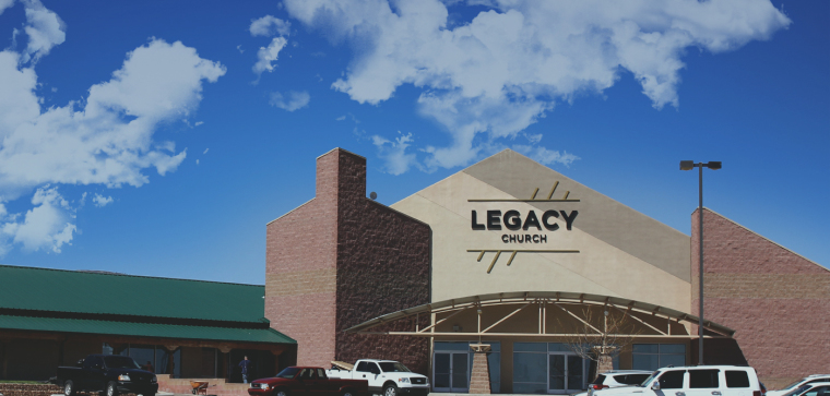 Judge Rejects New Mexico Megachurch's Request to Ease State Restrictions on In-Person Services