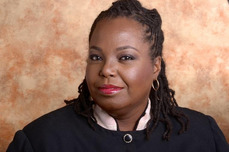 The Rev. Dr. Miriam J. Burnett