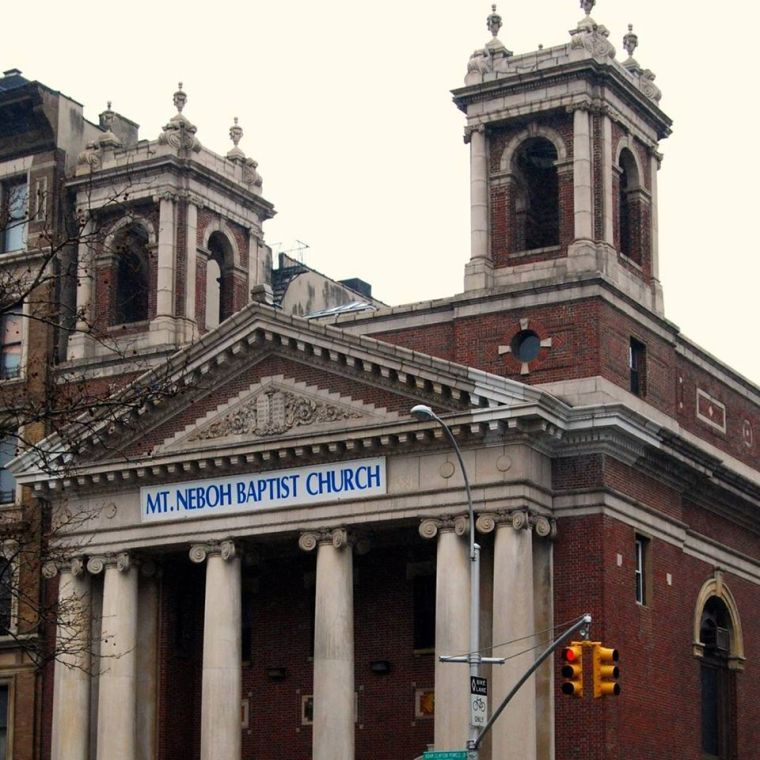 Mount Neboh Baptist Church in Harlem Loses 11 Members to Coronavirus
