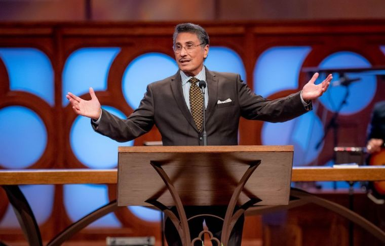 Michael Youssef Says 'Woke Culture' Being Preached from Evangelical Pulpits is 'Deadly as Far as the Gospel of Jesus Christ is Concerned'