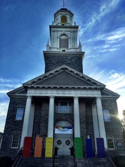 Tabernacle Congregational Church