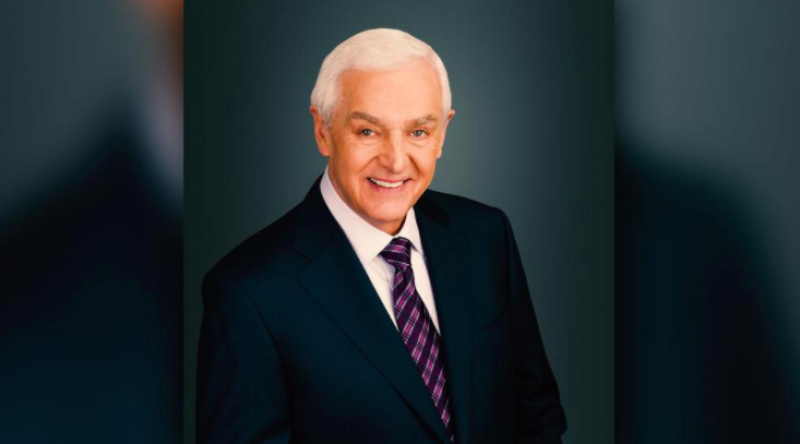 David Jeremiah on Less Pageantry This Memorial Day Gives Us More Time to Reflect