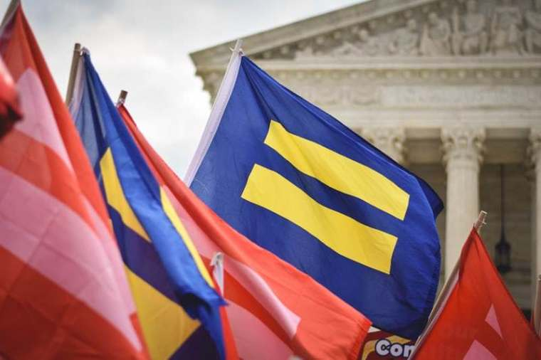 Why compromising with the Equality Act falls short - John Stonestreet and Timothy D Padgett picture