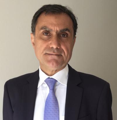 Hamid Gharagozloo