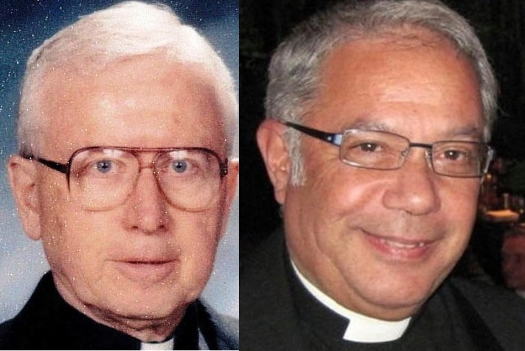 Retired New York Priest and His Successor Die from Coronavirus