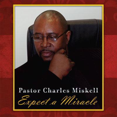 Charles Miskell