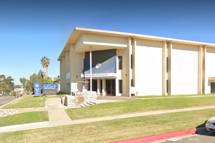 South Bay United Pentecostal Church